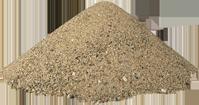 Mason Sand Sands