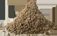 Sand Torpedo Sand